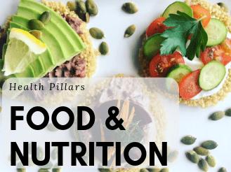 Health Pillars FOOD